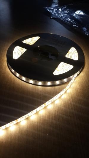 LED5050 플랙시블 5M릴 판매합니다.